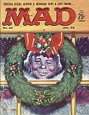 Mad #44 front
