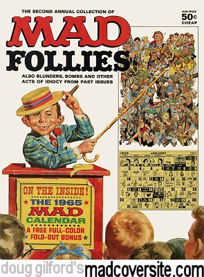 Mad Follies #2