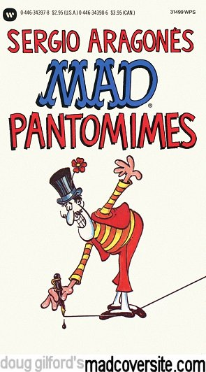 Mad Pantomimes