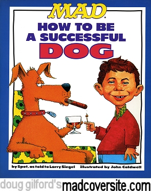 Mad's How To Be A Successful Dog