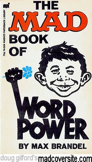 The Mad Book of Word Power