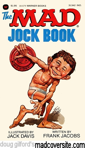The Mad Jock Book