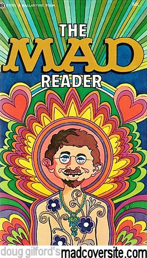 The Mad Reader