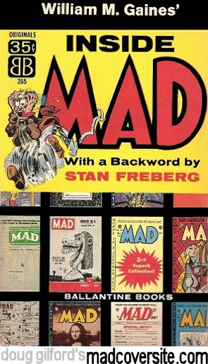 Inside Mad
