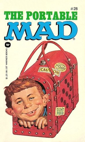 The Portable Mad