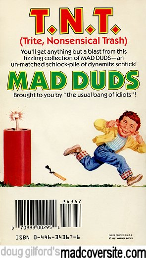 Mad Duds