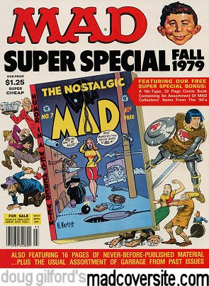 Mad Special #28