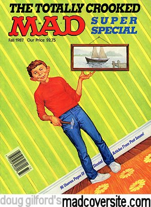 Mad Special #60