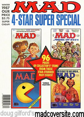 Mad Special #61