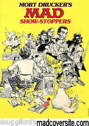 Mort Drucker's MAD Show-Stoppers